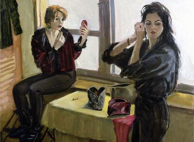Audrey Anastasi, 'No Mercy', 2003