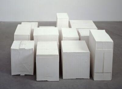 Rachel Whiteread, 'REMAINDER', 2005