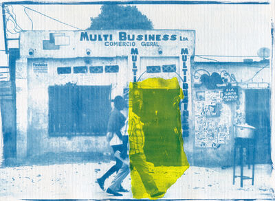 Délio Jasse, 'Multi Business', 2018