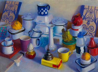 Janet Monafo, 'Passage', 1997