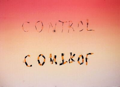 Ellen Jong, 'Control', 2020