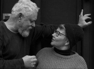 Bang & Lessin, 'Portrait', 2015