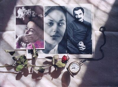 Rana Javadi, 'Once Upon A Time 6', 2005