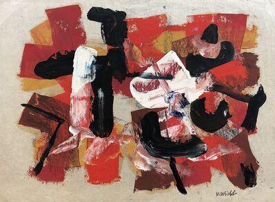 John Von Wicht, 'Untitled (VoJo020)'