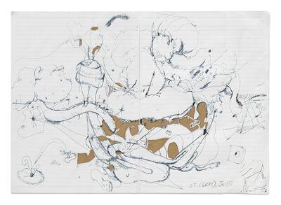 Stefanie Heinze, 'O.T. (Glom)', 2017