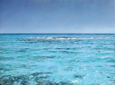 Robert Arató, 'Seascape P03 2014', 2014