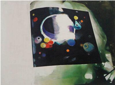 Juan Araujo, 'Algunos círculos 2', 2009