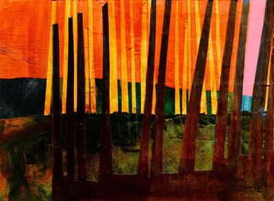 Jessica Pigott, 'Reflection 5', 2016