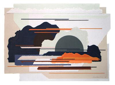 Colette Vermeulen, 'White Sands', 2019