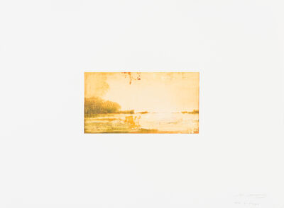 Hiro Yokose, 'WOP 2-00643', 2015