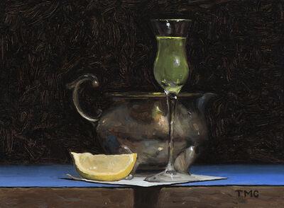 Todd M. Casey, 'limoncello'