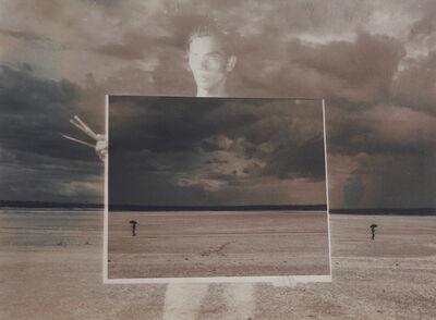 Lionel Wendt, 'Untitled (Landscape into art)', ca. 1935