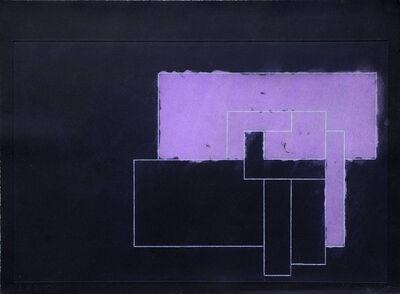 Robyn Denny, 'Generations 17', 1978