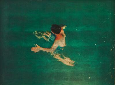 Eric Zener, 'Man Treading Water', 2016