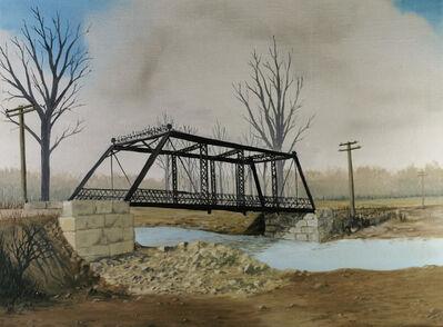 Eric Wright, 'Iron Bridge (Bucolic)', 2020