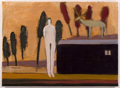 Andrzej Jackowski, 'Station 4', 2010