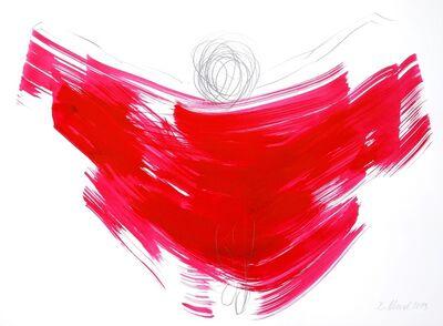 Bettina Mauel, 'The Red Cloth 3 (framed)', 2013