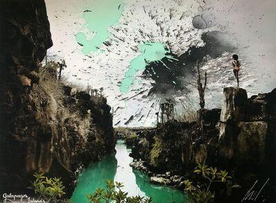 Raphael Mazzucco, 'Galapagos Islands', 2017