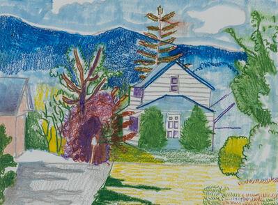 Brian Kokoska, 'Untitled (Stamford View)', 2020