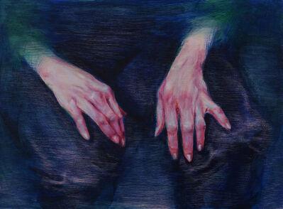 Cheney Lansard, 'Pink Fingers', 2020