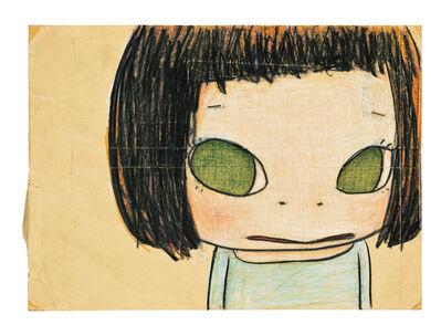 Yoshitomo Nara, 'Untitled', 2004-2005