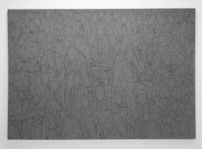 Fabiano Gonper, 'Serie do manipulador. O Acordo', 2010