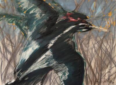 Jesse Poimboeuf, 'Talisman Dream - Whispering Bird', 2019