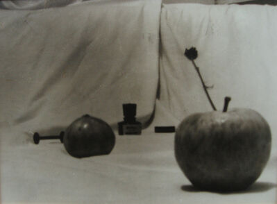 Carlos Jurado, 'Manzana', 1973