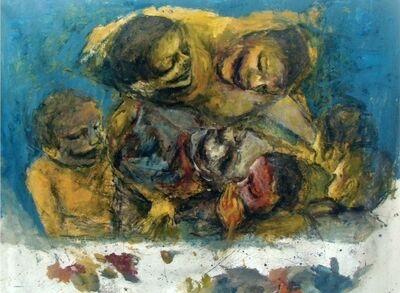 Jose Vivenes, 'Golpe a Golpe, Canto y Grito', 2011