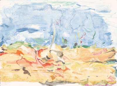 Cecily Brown, 'Untitled ', 2018