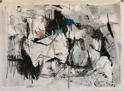 Motke Blum, 'Untilted', 20th Century