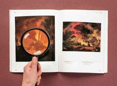 Matts Leiderstam, 'After Image (L'Eruption du Vésuve)', 2011
