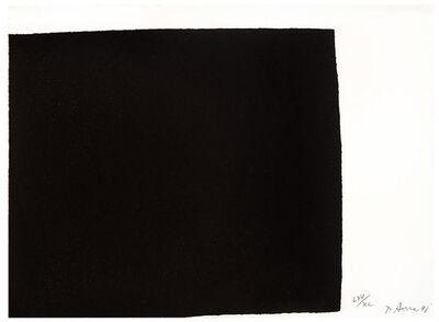 Richard Serra, 'Leo', 1997
