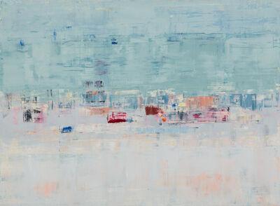 Suzy Barnard, 'Apricot & Damson', 2016