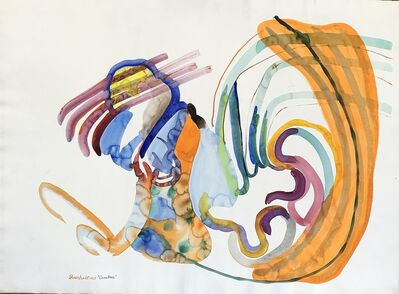 Amaranth Ehrenhalt, 'Cambria', 1968