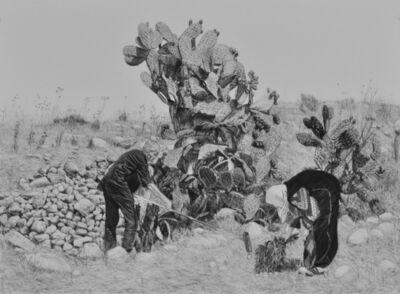 Samah Shihadi, 'Untitled 1', 2017