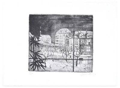 Armando Buratti, 'Paris', 1947