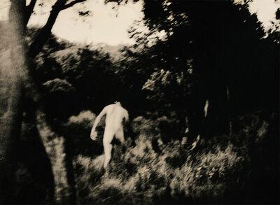 Andrej Lamut, 'Passage', 2018
