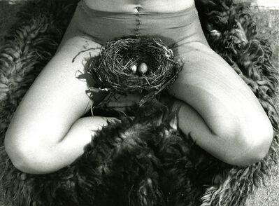 Birgit Jürgenssen, 'Nest', 1979/2011
