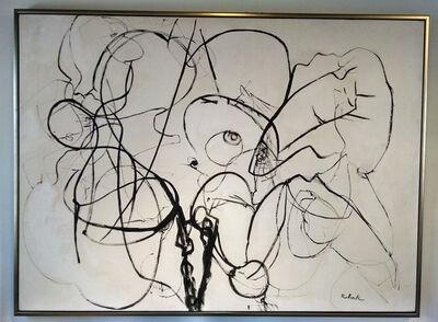 Louis Ribak, 'Vine Series No. 2', ca. 1970