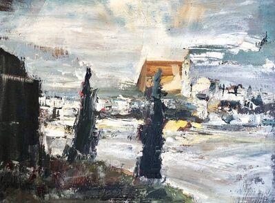 Sidney Goldblatt, 'Landscape', 1950-1960