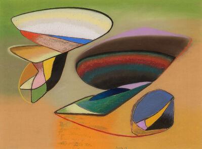 John Ferren, 'Untitled', 1938