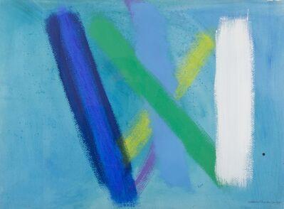 Wilhelmina Barns-Graham, 'Scorpio Series no. 6', 1995
