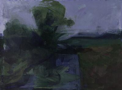 Tai-Shan Schierenberg, 'Flooded Lane (D)', 2015