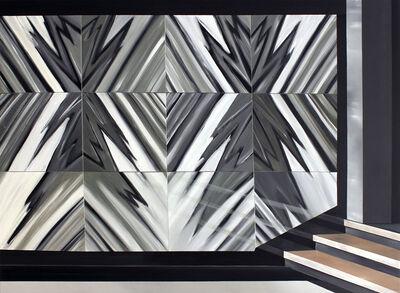 Joana Lucas, 'Marble Phenomena', 2017