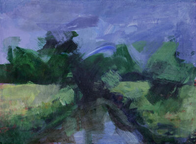 Tai-Shan Schierenberg, 'Brook (B)', 2015