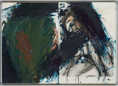 Arnulf Rainer, 'Ohne Titel', 1979-1989