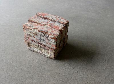 Stefana McClure, 'Whammo bricks', 2017