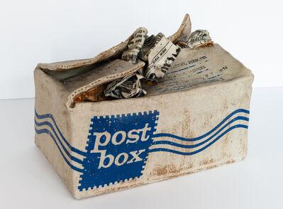 Kimiyo Mishima, 'Postbox', Late 20th Century