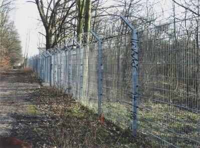 Gerhard Richter, 'Zaun', 2010